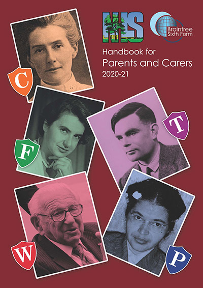 Handbook for Parents and Carers 2020-21