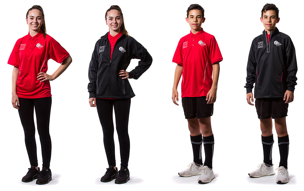 Notley High School Uniforms - Sport