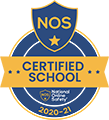 National Online Safety Certified School 2020-21