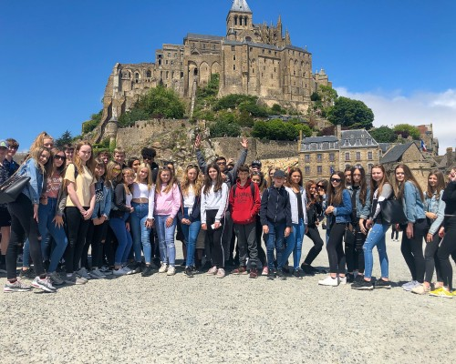 Normandy Trip 2019