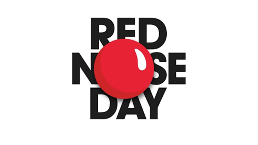 Non Uniform Day – Red Nose Day – Friday 19 March 2021