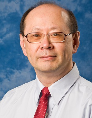 Mr K Yap (Co-opted)